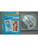 Set of 2 Strawberry Shortcake Madeline DVD Movies Shows Winter Vacation ... - $9.48