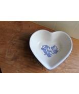 Pfaltzgraff YORKTOWNE (MADE IN USA) Heart Shaped Bowl 3477081 - $7.92