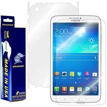 ArmorSuit MilitaryShield Samsung Galaxy Tab 3 8.0 3G/4G Screen + Full Body Skin - $34.99