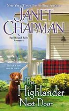 Primary image for  The Highlander Next Door by Janet Chapman  (2014 Hardback) Spellbound Falls