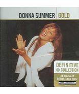 Donna Summer ( Gold ) - $7.98