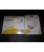 Medela Quick Clean Micro-Steam 5 Bags Washable ... - $8.90