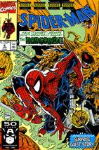 Spider Man #6 (1990 Series) Nm! - $1.50