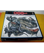 1000 Piece Jigsaw Puzzle New & Sealed  Dragon Scene - $15.00