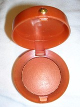 Bourjois Ombre a Paupieres Pearl Eyeshadow 51 Cuivre Flamboyant Full Sized NWOB - $9.65