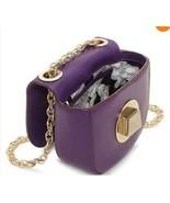 kate spade small Purple Shoulder Bag designer g... - $245.53