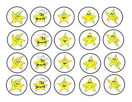 Medium Circle 2152-Download-ClipArt-ArtClip-Digital Tags-Digital - $3.99