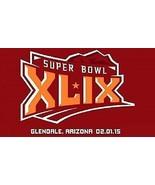 Super Bowl 2015 - Glendale, AZ Magnet #3 - $5.99