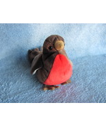 Ty Beanie Babies Baby Early the Robin Retired - $5.00