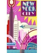 New York City Magnet #2 - $7.99