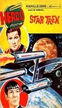 Star Trek Comic Book Cover Art Magnet #2 - $5.99