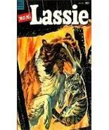 Lassie Comic Book Cover Art Magnet #2 - $4.99
