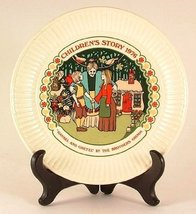 Wedgwood of Etruria boxed plate - Children's stories - Hansel and Gretel... - $43.12