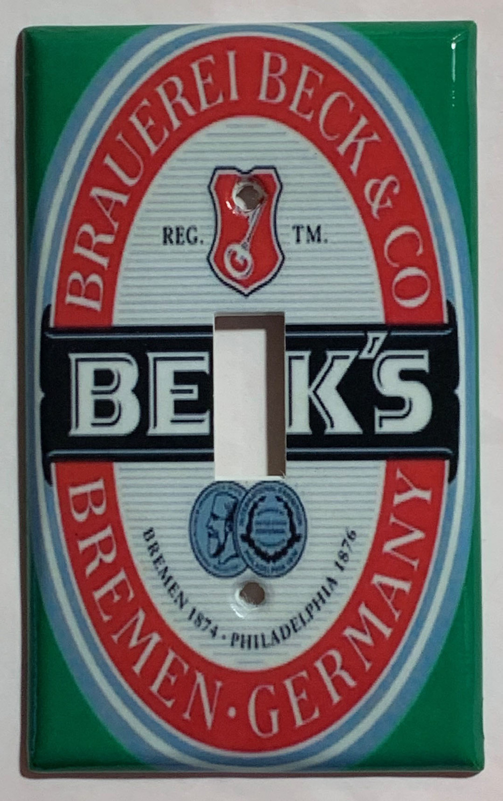 Beck s single toggle