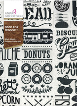 AnitaGoodesign - Food For Thought - $35.53