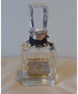 Authentic JUICY COUTURE 1.7 FL. OZ Women Perfume Eau de Parfum Spray - $29.00