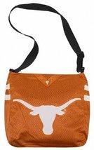 NCAA Texas Longhorns Jersey Tote Bag [Misc.] - $18.23