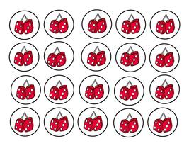Medium Circle 2154-Download-ClipArt-ArtClip-Digital Tags-Digital - $4.00