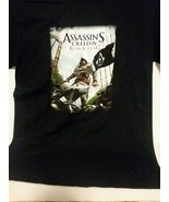 ASSASSINS CREED + T-SHIRT + HIDDEN BLADE - FREE SHIPPING - $28.05