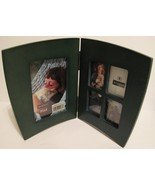 Burnes of Boston Green Wood Double Side Single & Collage Photo Frame - $15.67