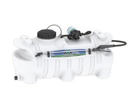 25 Gallon Commercial Spot Sprayer with 1.8 GPM Shurflo Pump Deluxe Spray... - $252.45