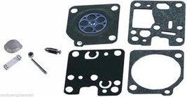 Genuine Zama RB-107 Carb Kit for Echo SRM230, SRM231 - $12.01