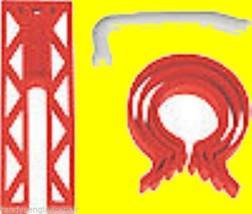 Piston Ring Compresser Compressor, 6 Piece Tool Kit Set Replacement Stihl Dolmar - $15.93
