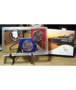Three 2015 Kennedy Halves  (2015-S Proof, 2015-MS-P & 2015-MS-D) FREE Sh... - $13.95