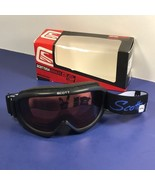 SCOTT USA GOGGLES LITTLE PEOPLE KIDS SNOW WINTER GLASSES NO FOG BOX BLAC... - $39.55