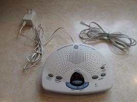 GE Digital Messaging System  Voice Time Date Stamp Model number 29875GE1... - $19.99