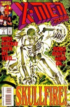 X-Men 2099 #7 NM! ~ MUTANT MAYHEM - $1.50