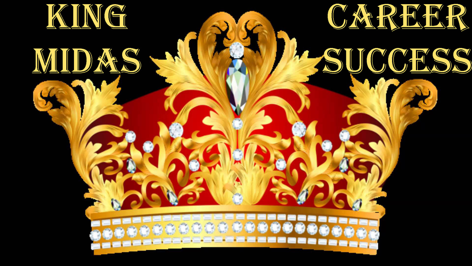 FULL COVEN 27X KING MIDAS WEALTH CAREER SUCCESS Magick 925 99 Witch CASSIA4 - $38.00