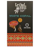 Tribal Soul Back Flow Incense Cones | 6 Boxes Each with 10 Jumbo Back Fl... - $19.95