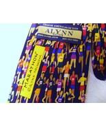 Alynn Marathon necktie - $12.00