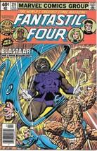 Fantastic Four Comic Book #215 Marvel Comics 1980 VERY FINE - $4.99