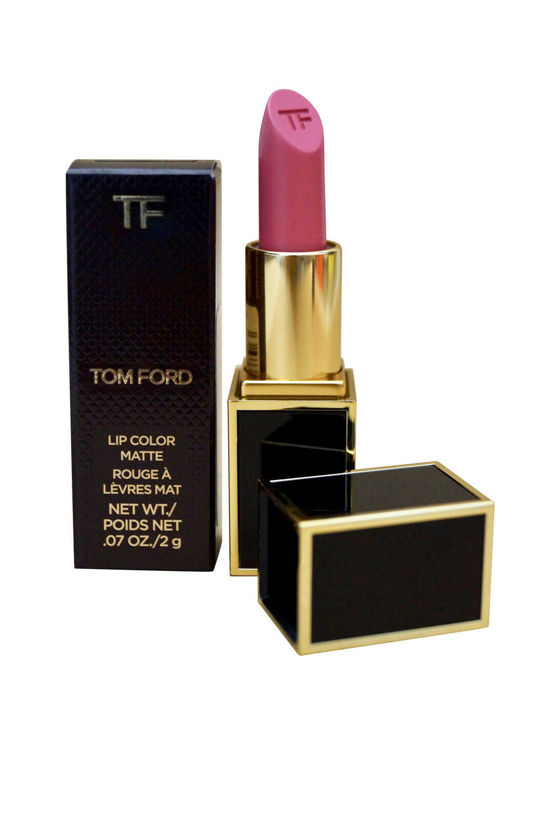Primary image for Tom Ford Boys & Girls Lip Color Matte Lipstick  03 Anderson 0.07 OZ.