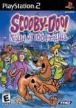 Scooby-Doo: Night of 100 Frights - PlayStation 2 [PlayStation2] - $8.78