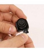 New Smallest Mini Camera Camcorder Video Recorder DVR Spy Hidden Pinhole... - $19.29