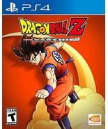 DRAGON BALL Z: Kakarot - PlayStation 4 [video game] - $48.96