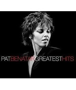 Pat Benatar ( Greatest Hits ) - $4.98