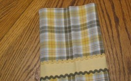Farmers Market Set of 4 Cloth Table Napkins Nan... - $16.95