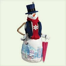 Hallmark Keepsake Skylar A Woolscarf Ornament - $18.95