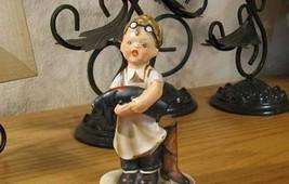 Napco Japan Boots AHIB Figurine - $24.99