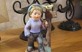 Napco Japan Vagabond AHIB Figurine - $24.99
