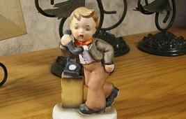 Napco Japan Is She Home AHIK Figurine - $24.99