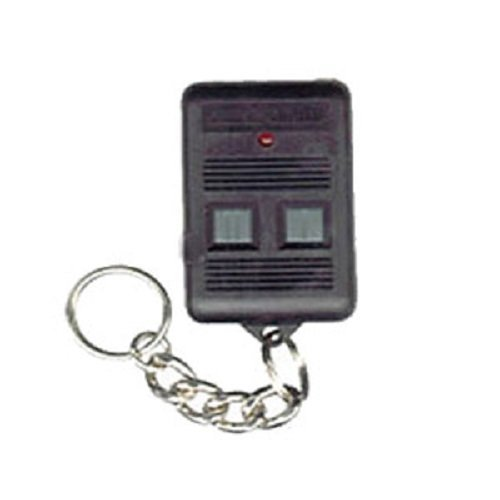 Primary image for Omega Crime Guard AU3TCGL Keyless Remote Entry Fob Replacement Remote Transmi...