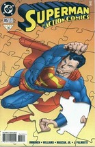 Action Comics #745 Nm! ~ Superman! - $1.00