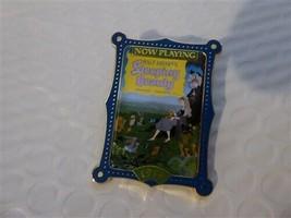 Disney Trading Broches 8501 100 Ans De Dreams #90 Couchage Beauté Affiche - $18.50