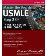 Master the Boards USMLE Step 2 CK  - $75.00