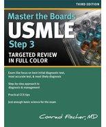 Master the Boards USMLE Step 3 - $75.00